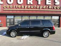 2014 Chrysler Town & Country 4dr Wgn Touring-L 30th Anniversary