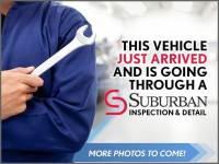 2012 Subaru Forester 2.5X SUV 4-Cylinder DOHC 16V VVT