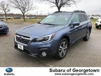 2018 Subaru Outback 2.5i Limited
