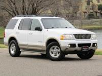2005 Ford Explorer EDDIE BAUER LEATHER, HEATED SEATS, SUNROOF, TOWING PKG