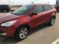 Used 2013 Ford Escape SE For Sale in Monroe OH