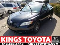 Used 2009 Toyota Camry LE Sedan in Cincinnati, OH