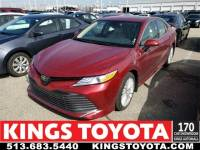 Used 2019 Toyota Camry XLE Sedan in Cincinnati, OH