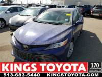 Used 2018 Toyota Camry XLE Sedan in Cincinnati, OH