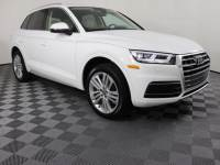 Pre-Owned 2018 Audi Q5 2.0 TFSI Premium Plus