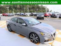 Lease a new 2019 Nissan Altima 2.5 Platinumoffered at $28,728, for $455 a month in Johnson City TN | Tri-Cities Nissan