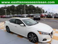 Lease a new 2019 Nissan Altima 2.5 Platinumoffered at $28,916, for $458 a month in Johnson City TN | Tri-Cities Nissan