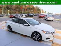Lease a new 2019 Nissan Altima 2.5 Platinumoffered at $28,651, for $454 a month in Johnson City TN | Tri-Cities Nissan