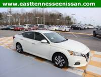 Lease a new 2019 Nissan Altima 2.5 Soffered at $20,930, for $332 a month in Johnson City TN | Tri-Cities Nissan