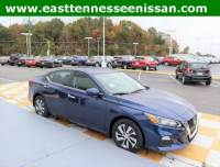 Lease a new 2019 Nissan Altima 2.5 Soffered at $21,095, for $334 a month in Johnson City TN | Tri-Cities Nissan
