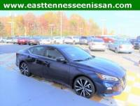 Lease a new 2019 Nissan Altima 2.5 SRoffered at $22,460, for $356 a month in Johnson City TN | Tri-Cities Nissan