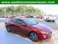 Lease a new 2019 Nissan Altima 2.5 SRoffered at $22,813, for $361 a month in Johnson City TN | Tri-Cities Nissan