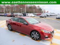 Lease a new 2019 Nissan Altima 2.5 SRoffered at $23,586, for $374 a month in Johnson City TN | Tri-Cities Nissan