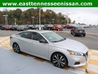 Lease a new 2019 Nissan Altima 2.5 SRoffered at $23,709, for $376 a month in Johnson City TN | Tri-Cities Nissan