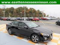 Lease a new 2019 Nissan Altima 2.5 SVoffered at $26,592, for $421 a month in Johnson City TN | Tri-Cities Nissan