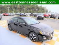 Lease a new 2019 Nissan Altima 2.5 SVoffered at $25,112, for $398 a month in Johnson City TN | Tri-Cities Nissan