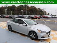 Lease a new 2019 Nissan Altima 2.5 SVoffered at $24,946, for $395 a month in Johnson City TN | Tri-Cities Nissan