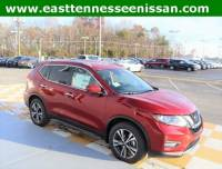 Lease a new 2019 Nissan Rogue SVoffered at $24,950, for $395 a month in Johnson City TN | Tri-Cities Nissan