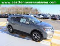 Lease a new 2019 Nissan Rogue SVoffered at $24,660, for $391 a month in Johnson City TN | Tri-Cities Nissan