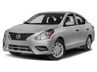 Lease a new 2019 Nissan Versa Sedan Soffered at $12,240, for $194 a month in Johnson City TN | Tri-Cities Nissan