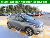 Lease a new 2018 Nissan Kicks SRoffered at $18,913, for $300 a month in Johnson City TN | Tri-Cities Nissan
