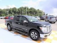 Lease a new 2018 Nissan Titan SVoffered at $36,506, for $578 a month in Johnson City TN | Tri-Cities Nissan