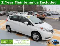 Used 2017 Nissan Versa Note S Plus offered at $12,399, for $196 a month in Johnson City TN | Tri-Cities Nissan