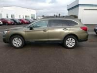 Used 2017 Subaru Outback Premium SUV