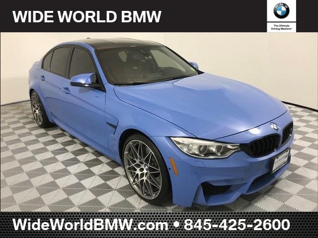 Photo 2016 BMW M3 Base Base Sedan