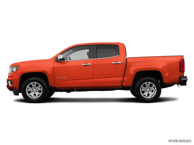 Photo Used 2016 Chevrolet Colorado 4WD LT For Sale in Allentown, PA