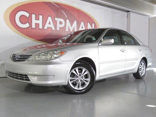 Photo 2006 Toyota Camry Sedan