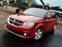 2014 Dodge Grand Caravan SXT Passenger Van Rockingham, NC