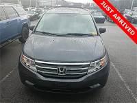 Used 2012 Honda Odyssey For Sale at Harper Maserati   VIN: 5FNRL5H96CB130580