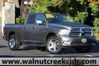 Used 2009 Dodge Ram 1500 Quad Cab SLT Pickup 4D 6 1/4 ft Pickup in Walnut Creek CA