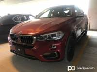 2016 BMW X6 xDrive35i w/ Premium/Driving Assist/HK Sports Activity Coupe in San Antonio