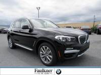 Used 2019 BMW X3 xDrive30i xDrive30i Sports Activity Vehicle in Lancaster PA