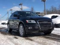 2015 Audi Q5 Premium Plus SUV