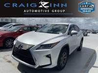 Pre Owned 2016 Lexus RX 350 FWD 4dr VIN2T2ZZMCA8GC001482 Stock Number9281201