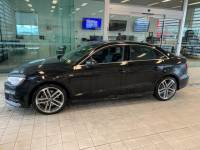 2018 Audi A3 2.0T Premium Sedan For Sale in Columbus