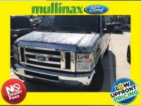 Used 2012 Ford E-350 Super Duty XL 15 Passenger Van V-8 cyl in Kissimmee, FL
