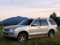 2007 Ford Explorer Limited V8 SUV For Sale in Madison, WI