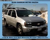 2005 Chevrolet TrailBlazer EXT SUV For Sale in Madison, WI