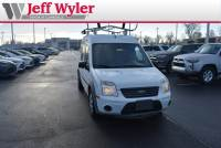 2013 Ford Transit Connect XLT Cargo Van FWD
