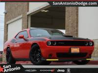 2018 Dodge Challenger T/A 392 T/A 392 RWD in San Antonio