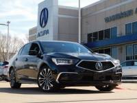 2018 Acura RLX V6 with Technology Package