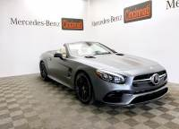 Pre-Owned 2017 Mercedes-Benz SL 65 AMG® Roadster SL