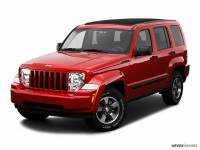 PRE-OWNED 2009 JEEP LIBERTY SPORT 2WD 4X2 SPORT 4DR SUV