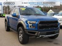 Used 2017 Ford F-150 Raptor Truck in Middletown, RI