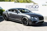 2016 Bentley Continental GT Speed Coupe Coupe