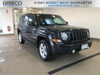 Used 2014 Jeep Patriot Sport SUV in Middletown, RI